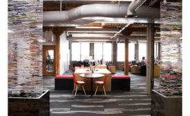 Wells Enterprises Working Space