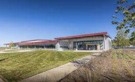 WinField United Innovation Center