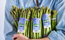 Alpine Fresh vegetable packaging