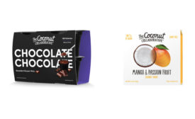 Coconut Collaborative sustainable packaging