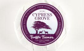 Cypress Grove artisan cheese