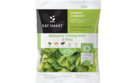 Eat Smart packaging refresh