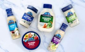 Litehouse Farms redesigned packaging
