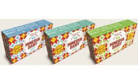 Minerva Dairy new packaging