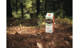 New Barn Organics new packaging