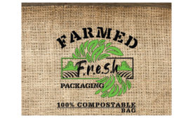 Owyhee Produce compostable Bags