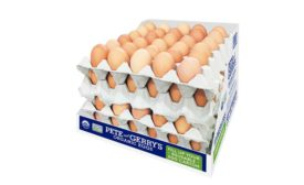 Pete and Gerry's Eggs Reusable Cartons