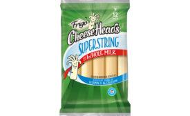 Saputo Frigo string cheese