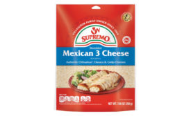 V&V Supremo Mexican 3 Cheese