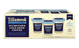 Tillamook pints for Costco