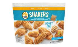 Gold'n Plump Shakers