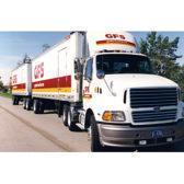 Gordon Foodservice truck