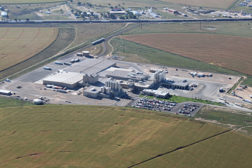 Hilmar Cheese Dalhart plant