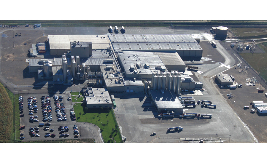 Perfect Hilmar Cheese Increases Cheese Capacity At Texas Plant