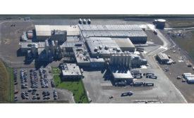 Hilmar Cheese Dalhart TX plant