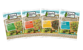 Ready Pac organic salads