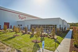 Sabra hummus facility