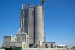 Cargill Hedrick Iowa feed mill