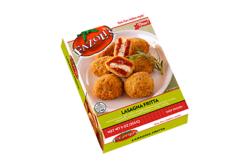 Fazoli's new retail product line