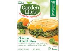 Garden Lites veggie bakes