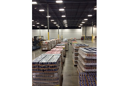 Goya Foods Unveils New State-of-the-Art Distribution ...