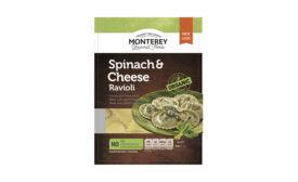 Monterey Gourmet Foods pasta