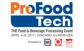 ProFood Tech logo