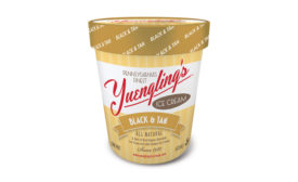Yuengling ice cream pint