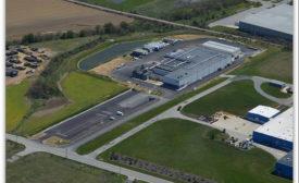 Apio Hanover facility
