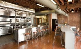 Deli Star Innovation kitchen