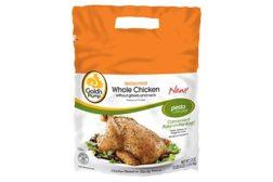 Goldn Plump chicken
