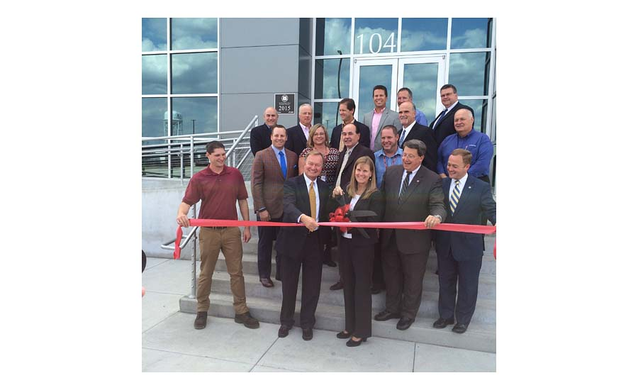 Unilever United States Cold Storage Opens New Facility