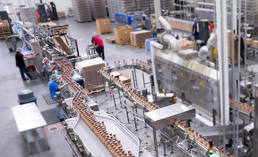 Califia Farms doubles Bakersfield bottling plant with ...
