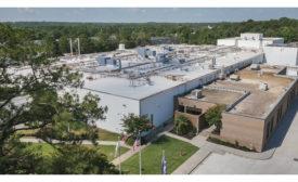 Cargill Columbia plant