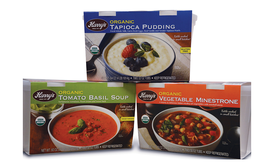 how to private label food
