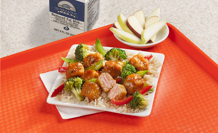 High Liner Foods seafood entrees