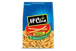 McCain Foods French fries