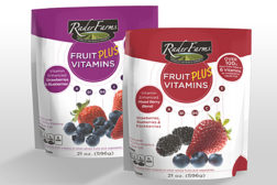 Rader Farms frozen fruit