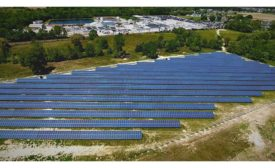 Allen Harim solar project