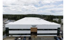 Cedar's new facility