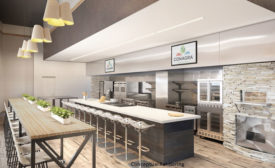 Conagra Brands Center for Food Design
