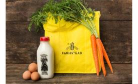 Farmstead online grocer