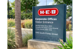 H-E-B tech center at HQs