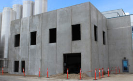 Idaho Milk Products Jerome Expansion