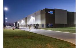 KanPak warehouse in Arkansas City, KS
