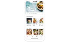 Kraft Heinz Meal Hero app