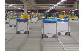 Kroger Ocado fulfillment center
