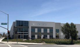 QCD Fontana Facility Frontage