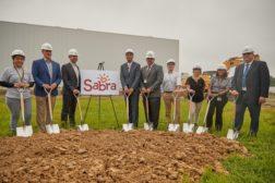 Sabra Expansion