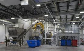 Stop & Shop green energy facility